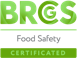 BRC: British Retail Council - Global Standard for Food Safety